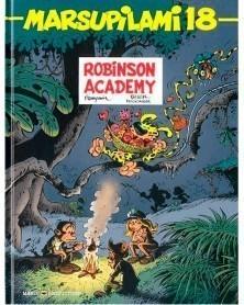 Marsupilami: Robinson...