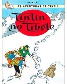 Tintin - No Tibete...
