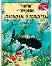 Tintin - O Tesouro de...