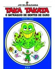 Taka Takata - O Batráquio...