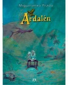 Ardalén