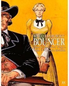 Bouncer - Tomo 6 e 7...