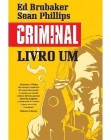 Criminal, Livro Um...
