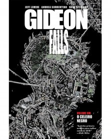Gideon Falls Volume 1: O...