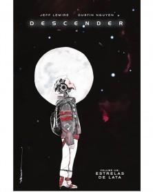 Descender Volume 1:...