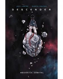 Descender Volume 4:...