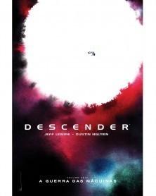 Descender Volume 6: A...