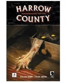 Harrow County Vol.1:...