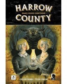 Harrow County Vol.2: Duas...