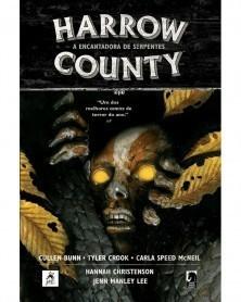 Harrow County Vol.3: A...