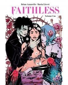 Faithless (Ed.Portuguesa,...