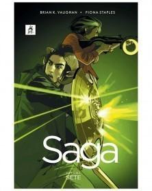 SAGA vol. 7 (Ed.Portuguesa,...
