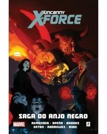 Uncanny X-Force Vol. 2:...