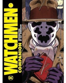 Watchmen Companion HC