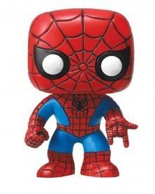 Funko POP Marvel - Spider-Man (03)