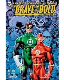 The Flash/Green Lantern:...