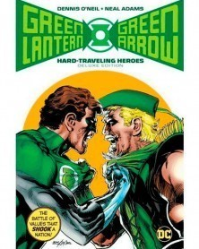 Green Lantern/Green Arrow:...