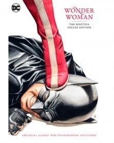 Wonder Woman: The Hiketeia...