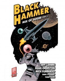 Black Hammer vol.4: Age of...