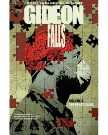 Gideon Falls Volume 4: The...