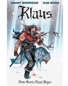 Klaus: How Santa Claus...