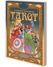 Tarot: Avengers Defenders TP