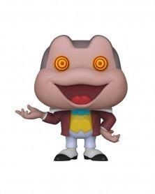 Funko POP Disneyland 65th Anniversary - Mr.Toad (w/Spinning Eyes)