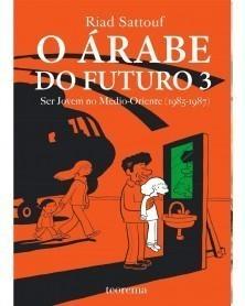 O Árabe de Futuro 3, de Riad Sattouf