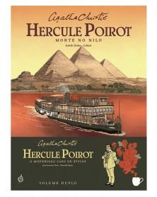 Hercule Poirot: Morte no...