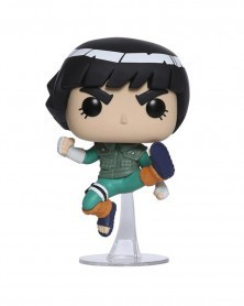 Funko POP Anime - Naruto Shippuden - Rock Lee