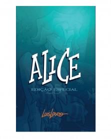 Alice, de Luís Louro...