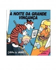 Calvin & Hobbes - A Noite da Grande Vingança (Bill Waterson)