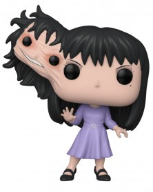 PREORDER! Funko POP Anime - The Junji Ito Collection - Tomie