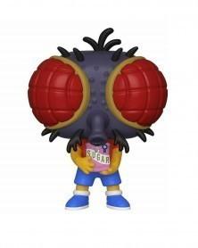 Funko POP TV - The Simpsons Treehouse of Horror - Fly Boy Bart