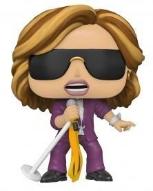 Funko POP Rocks - Aerosmith - Steven Tyler