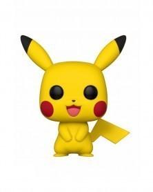 Funko POP Games - Pokémon - Pikachu (353)