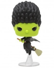 Funko POP TV - The Simpsons Treehouse of Horror - Witch Marge
