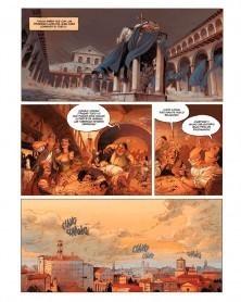 El Papa Terrible, de Jodorowsky & Theo (Ed.Integral em Castelhano) 3