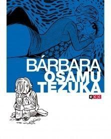 Bárbara, de Osamu Tezuka (Ed. em Castelhano)