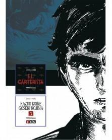 El Carterista Vol.1, de Kazuo Koike & Gooseki Kojima (Ed. em Castelhano)