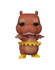 Funko POP Disney - Fantasia - Hyacinth Hippo