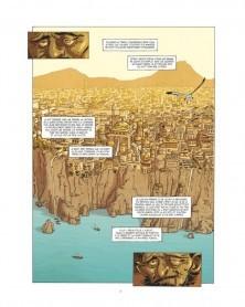 Conan Le Cimmérien: La Reine de La Côte Noire (Ed. Francesa) 1