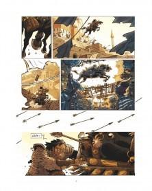 Conan Le Cimmérien: La Reine de La Côte Noire (Ed. Francesa) 3