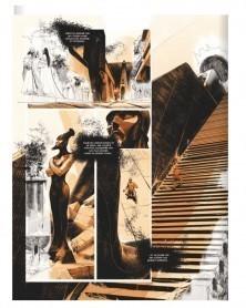 Conan Le Cimmérien: Le Colosse Noir (Ed. Francesa) 2