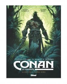 Conan Le Cimmérien: Au-delà de la Rivière Noire (Ed. Francesa)