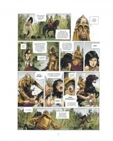 Conan Le Cimmérien: Chimères de Fer dans La Clarté Lunaire (Ed. Francesa) 2