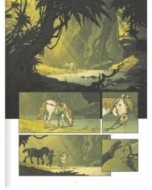 Conan Le Cimmérien: Les Clous Rouges (Ed. Francesa) 1