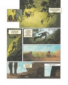 Conan Le Cimmérien: Les Clous Rouges (Ed. Francesa) 2