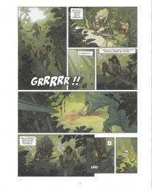 Conan Le Cimmérien: Les Clous Rouges (Ed. Francesa) 4