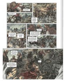 Conan Le Cimmérien: Le Peuple du Cercle Noir (Ed. Francesa) 2